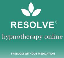 Resolve Hypnotherapy Online